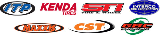 ATV Tire Brands